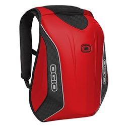 OGIO NO DRAG MACH 5 LE PACK RED