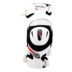 TLD KNEE BRACE CATALYST X RIGHT ONLY