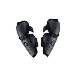 TLD ELBOW GUARDS GREY ADULT