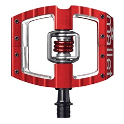 CRANKBROTHERS PEDAL MALLET DH RACE RED