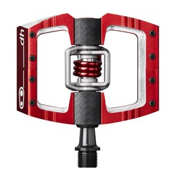 CRANKBROTHERS PEDAL MALLET DH RACE II RED