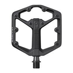 CRANKBROTHERS PEDAL STAMP 2 SMALL BLACK