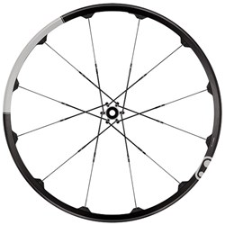 "CRANKBROTHERS 17 WHEELSET IODINE 3 27.5"" BOOST BLACK SILVER"