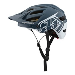 TLD 19 LE A1 AS MIPS CLASSIC GREY / WHITE