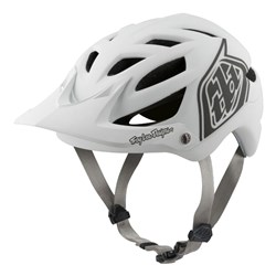 TLD 18 A1 AS HELMET MIPS CLASSIC WHITE