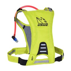 USWE 18 H1 RACER PACK 0.5L DISPOSABLE CRAZY YELLOW