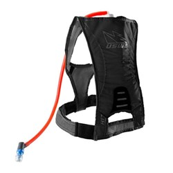 USWE 18 H1 RACER PACK 0.5L DISPOSABLE CARBON BLACK