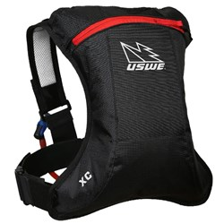 USWE 18 XC 2 ELITE PACK 1.5L ELITE BLACK