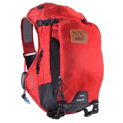 USWE 18 PATRIOT 9 PACK 3.0L ELITE CHILI RED LE