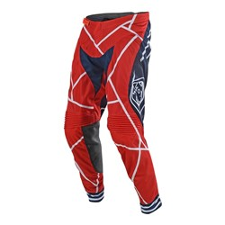 TLD 19 SE AIR PANT METRIC RED / NAVY