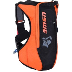 USWE 18 RANGER 4 PACK 2.5 / 3.0L SHAPE SHIFT ORANGE / BLACK