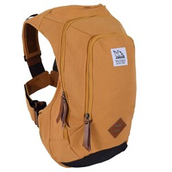 USWE 18 SCRAMBLER 16 PACK HYDRATION COMPATIBLE CANVAS KAHKI