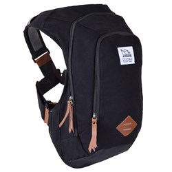 USWE 18 SCRAMBLER 16 PACK HYDRATION COMPATIBLE CANVAS BLACK