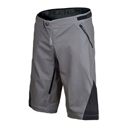 TLD 17 RUCKUS SHORT GRAY