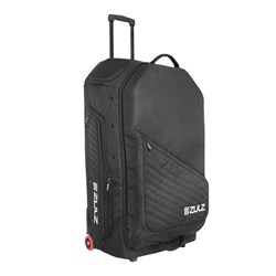 ZULZ GEAR BAG ZEUS BLACK STITCHING
