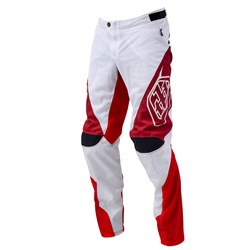 TLD 16 SPRINT PANT RED