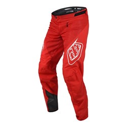 TLD 18 SPRINT PANT RED