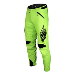 TLD 17 SPRINT PANT CODE FLO YELLOW