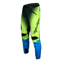 TLD 17 SPRINT PANT STARBURST FLO YELLOW