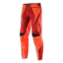 TLD 16 SPRINT PANT REFLEX ROCKET RED