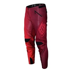 TLD 17 SPRINT PANT 50/50 RED