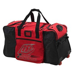 TLD SE GEAR BAG RED