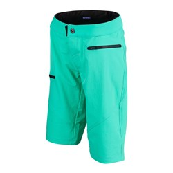 TLD 17 WMNS RUCKUS SHORT TURQUOISE