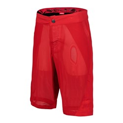 TLD 17 SKYLINE AIR SHORT RED