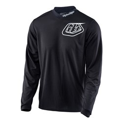 TLD 17 YTH GP JERSEY MIDNIGHT BLACK