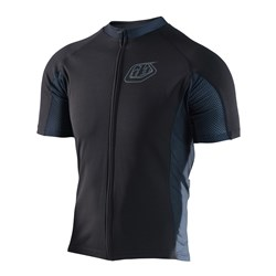 TLD 17 ACE 2.0  JERSEY BLACK