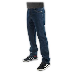 TLD W15 GARAGE JEANS DENIM BLUE