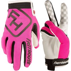 FH 18 SPEED STYLE GLOVE PINK