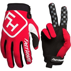 FH 18 SPEED STYLE GLOVE RED