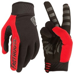 FH 18 GRINDHOUSE 2.0 GLOVE RED