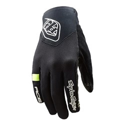 TLD 16 WMNS ACE GLOVE BLACK