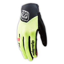 TLD 16 WMNS ACE GLOVE FLO YELLOW