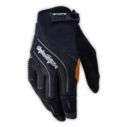 TLD 17 RUCKUS GLOVE BLACK