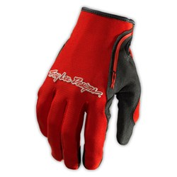 TLD XC GLOVE RED