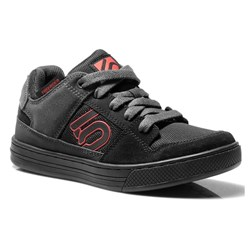 FIVE TEN FREERIDER KIDS TEAM BLACK / RED