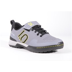 FIVE TEN 18 KESTREL LACE SPD ONIX / SOLAR YELLOW