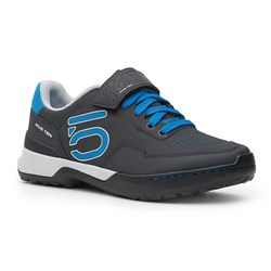 FIVE TEN KESTREL LACE WMNS SPD CARBON / SHOCK BLUE