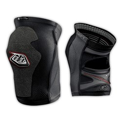 TLD KGS 5400 KNEE GUARDS BLACK