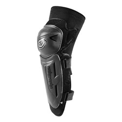 TLD METHOD KNEE GUARD BLACK