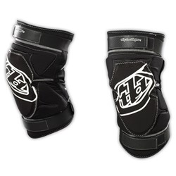 TLD 16 T-BONE KNEEGUARD BLACK