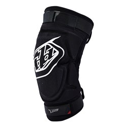 TLD T-BONE KNEE GUARD BLACK