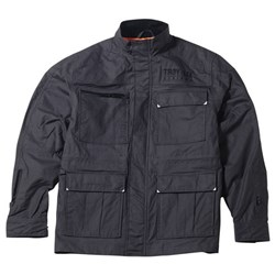 TLD S15 BAJA 500 JACKET CHARCOAL