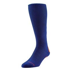 TLD GP MOTO SOCKS HOLE-SHOT NAVY