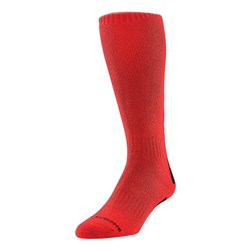 TLD GP MOTO SOCKS HOLE-SHOT RED
