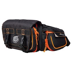 TLD RANGER HIP ADVENTURE PACK BLACK OSFA