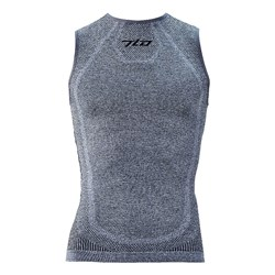 TLD 17 RUCKUS BASELAYER SLV/LS GREY